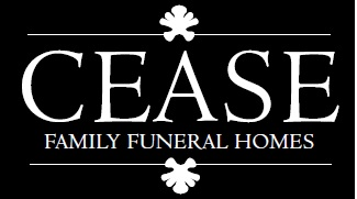 Cease Funeral Home Logo